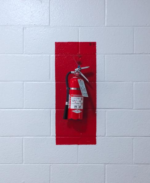 Empresa de seguridad contra incendios Uruguay