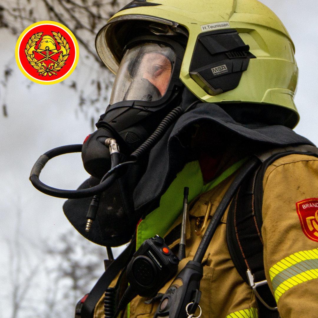 Respetamos todas las normativas de bomberos para los sistemas de audio evacuación para incendios